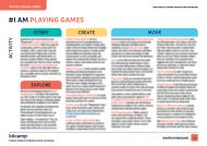 Kitcamp active games