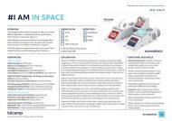 Kitcamp in Space