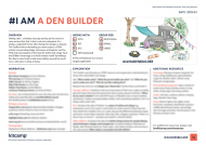 Kitcamp den builder