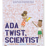 STEM Books Ada Twist