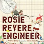 STEM Books Rosie Revere Engineer