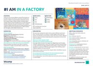 Factory toolkit