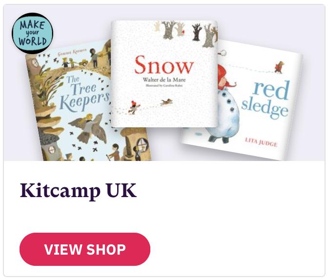 kitcamp bookshop